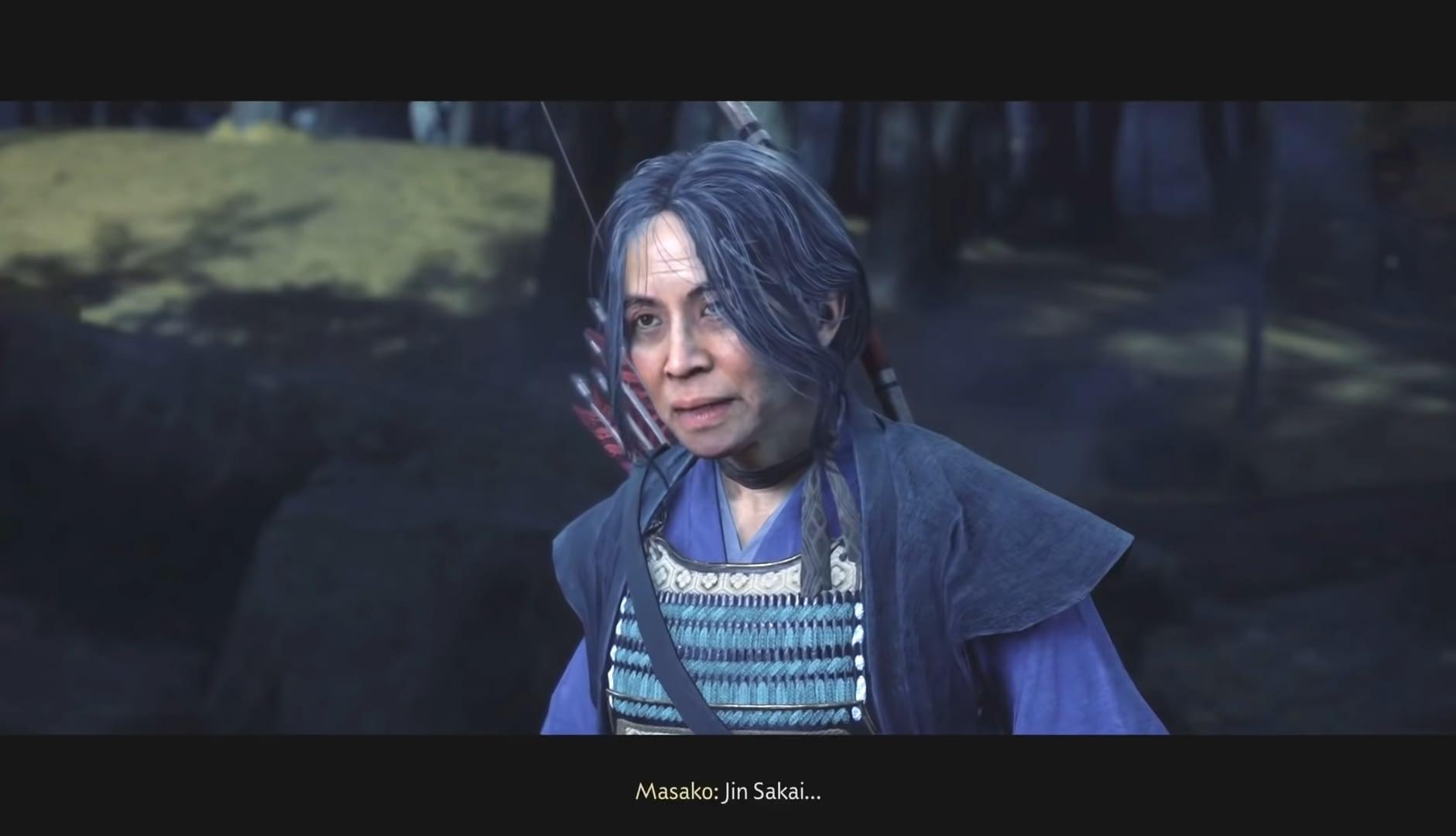Masako Adachi