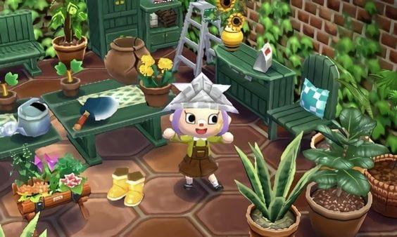 Kegiatan Seru saat maen Game Animal Crossing