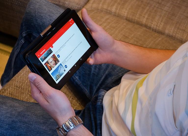 Aplikasi Nobar Online Dengan Pacar / Teman Saat Pandemi
