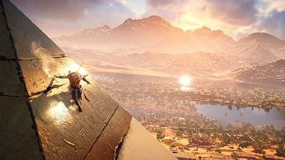 Assassin's Creed Origins Dapat Dimainkan Gratis