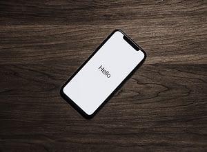 gambar iphone yang direkomendasikan 2020