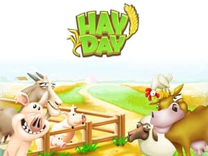 Cara Mendapatkan Peralatan Gratis Hay Day