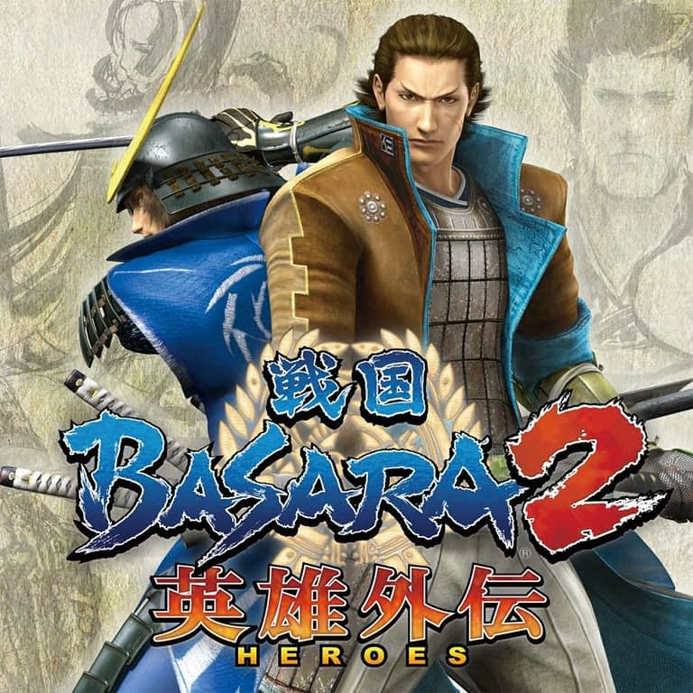 Review Sengoku Basara Heroes 2 dan Heronya!
