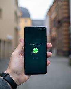 Fitur Baru Aplikasi Whatsapp