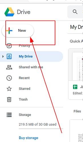 Mengenal Fungsi Google Docs