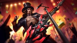 Build Clint Mobile Legends Terbaik