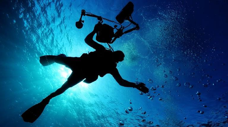 Teknologi Canggih Untuk Eksplorasi Bawah Laut
