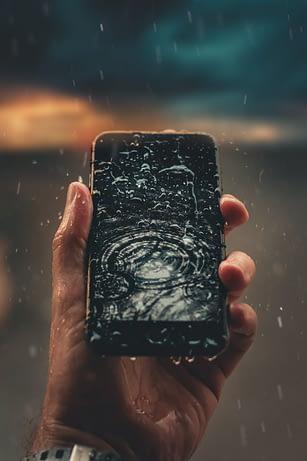 mengatasi smartphone tidak bisa dicas