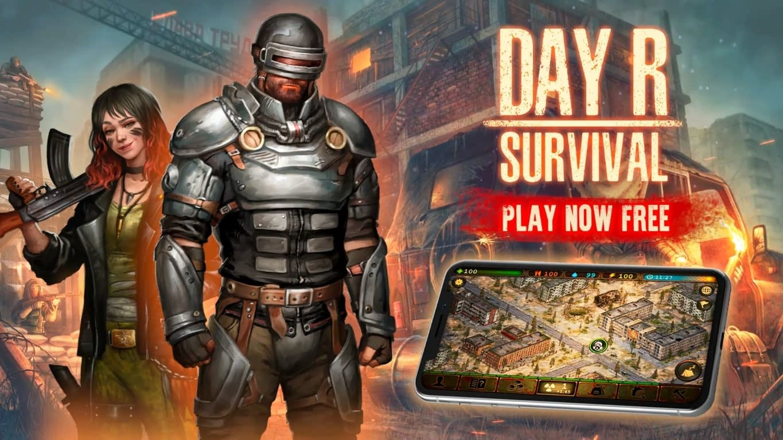 Game Survival Size 3gb Kebawah