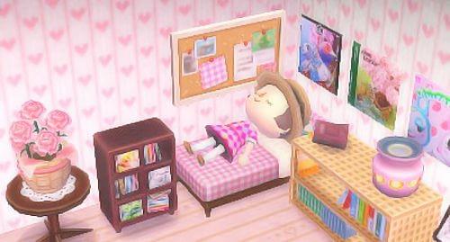 Maen Game Animal Crossing bikin nggak lupa waktu