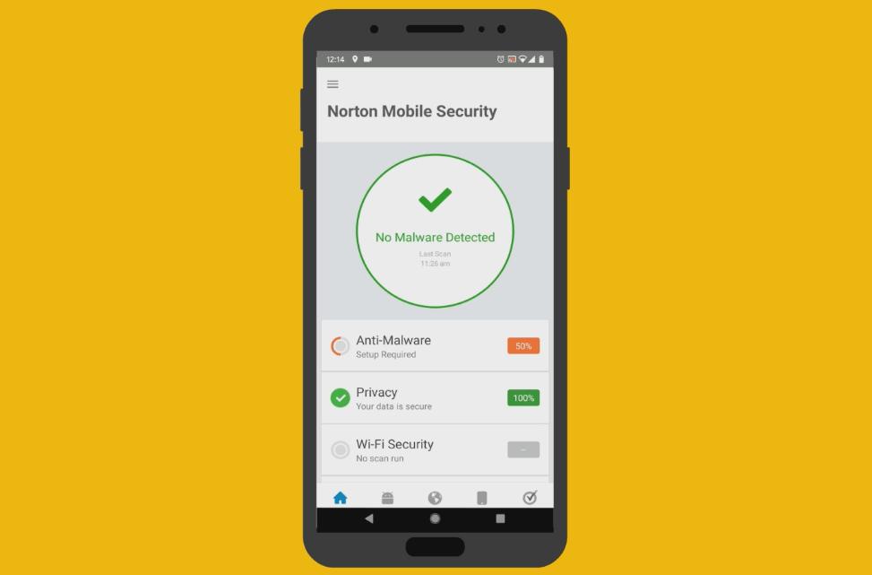 antivirus smartphone terbaik
