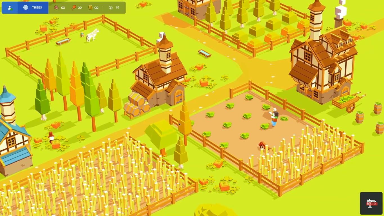Game Offline Pocket Building – Ultimate Sandbox Building
