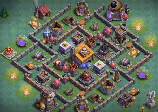 10 Base Aula Tukang