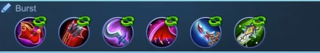Hero Terbaru Khaleed Mobile Legends