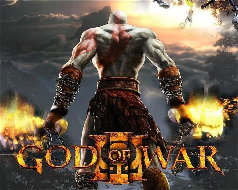Cerita God of War Mitologi Yunani