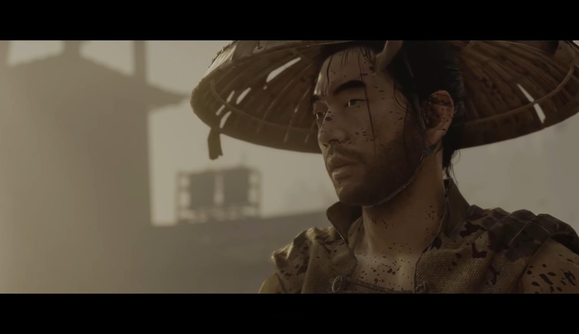 Jin : Ghost of Tsushima