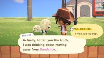Lawakan Receh yang ada dalam Game Animal Crossing