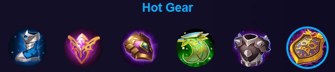 Gear ML
