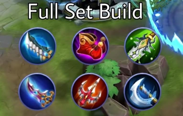 Build Bane Mobile legends Terbaik