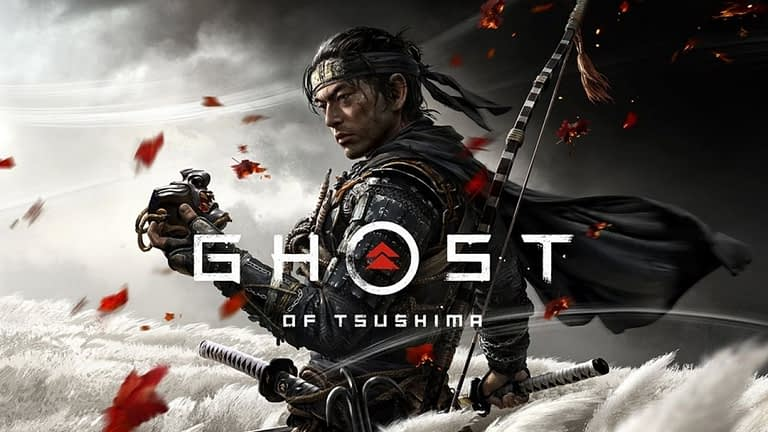 Cerita Ghost of Tsushima