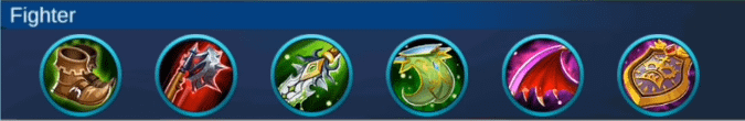 Hero Terbaru Yu Zhong Mobile Legends