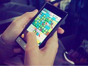 gambar smartphone yang rekomendasi untuk gamer