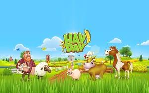 Cara Mendapatkan Bahan Upgrade Silo dan Lumbung Hay Day