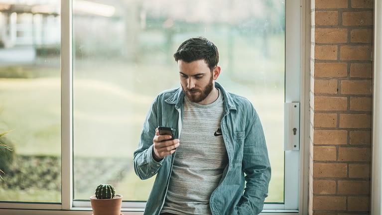 mengatasi smartphone tidak konek internet
