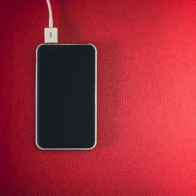 gambar smartphone cepat panas