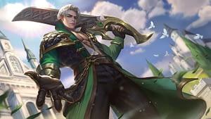 Download Wallpaper Alucard Mobile Legends HD