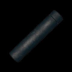 Muzzle Suppressor AR