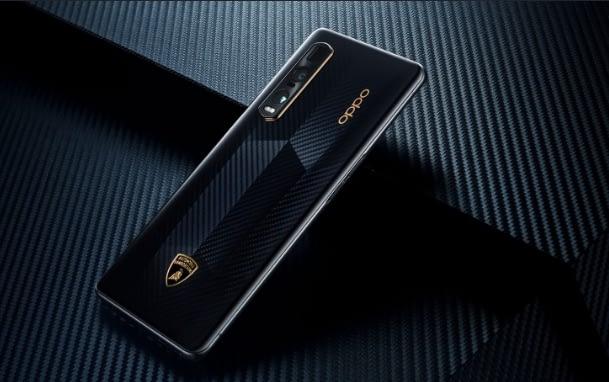 gambar smartphone dengan kualitas kamera terbaik 2020