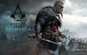 Game Baru Assassin's Creed Valhalla