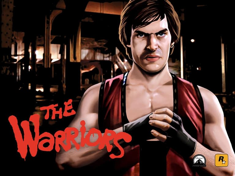 The Warriors Ajax Wallpaper
