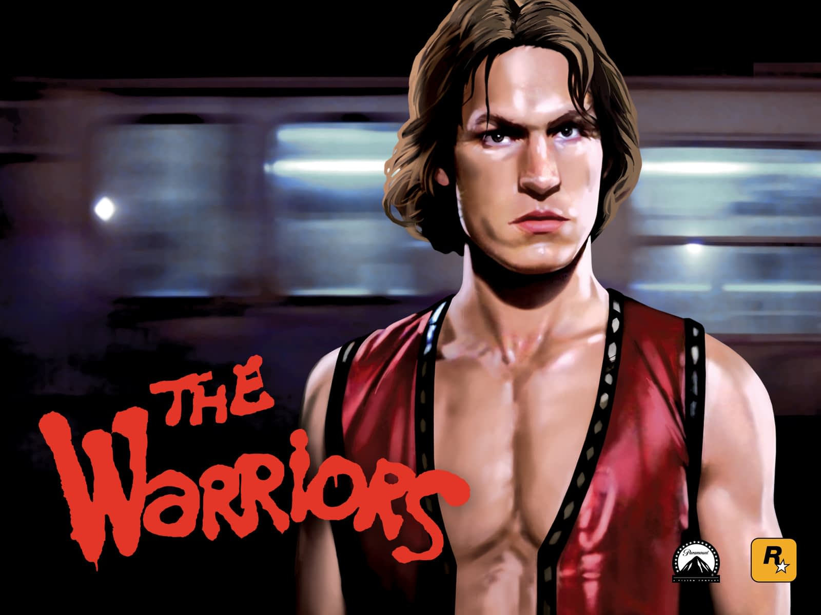 Swan The Warriors