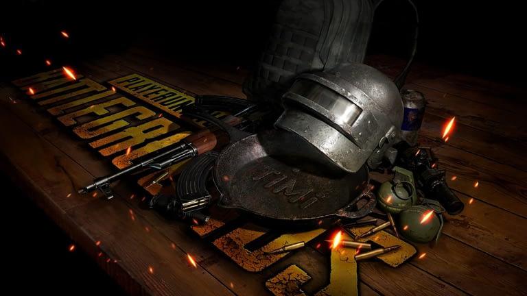 Tips Mengendalikan Recoil Senjata Game PUBG