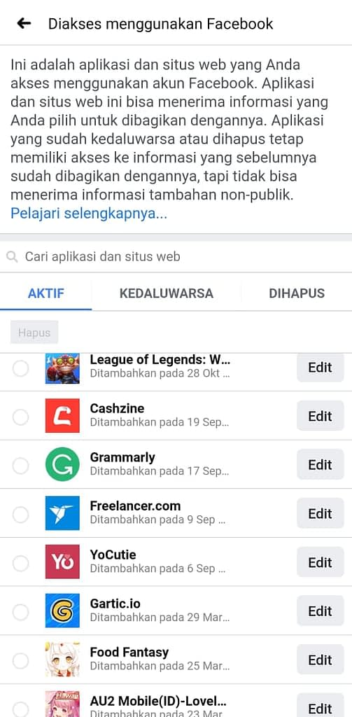 Cara Menghapus Akun Mobile Legends Permanen - VexaGame