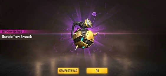 Tips Free Fire Nge-Loot