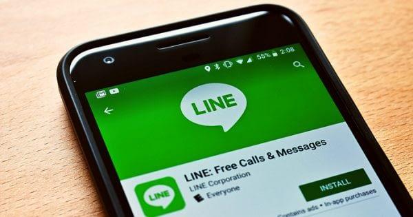 Fitur Baru LINE Video Call Hingga 200 Orang