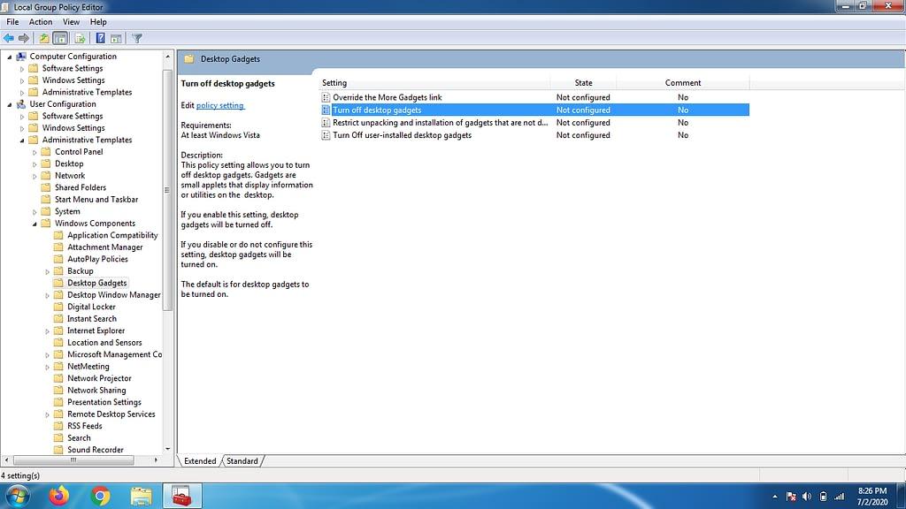 mengatasi laptop windows 7