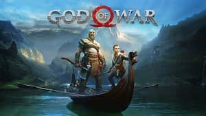 God of War 4 Mitologi Nordik