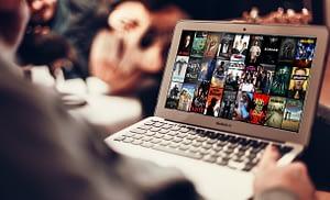 Cara Nonton TV secara online gratis